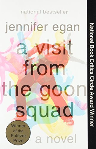A Visit from the Goon Squad (Womens Circle Rock)