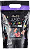 Lindt & Sprüngli Hello Mini Sticks Beutel, 1er Pack (1 x 600 g)