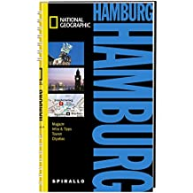 NATIONAL GEOGRAPHIC Spirallo Reiseführer Hamburg