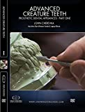 Appliances Parts Best Deals - Advanced Creature Teeth: Prosthetic Dental Appliances - Part 1