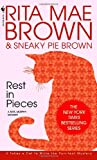 Rest in Pieces (Mrs. Murphy Mysteries) (Mrs. Murphy Mysteries (Paperback))