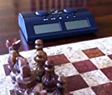 Leap Chess Game Timer Digital Led Clock ...