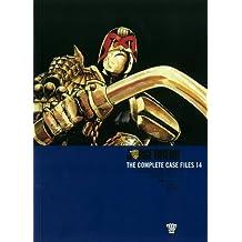 Judge Dredd: The Complete Case Files 14