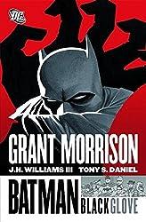Batman Black Glove