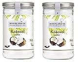 Bio Planète Kokosöl nativ, Bio, 2 x 1l