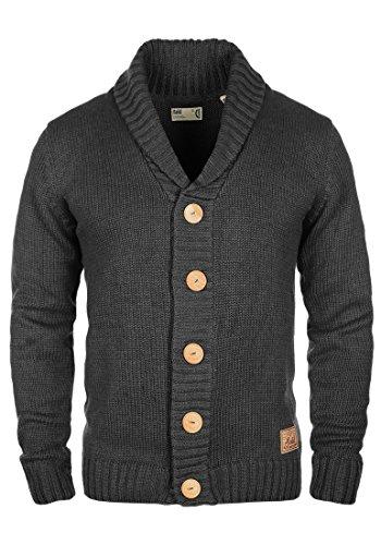 solid-pagan-mens-cardigan-sizescolourdark-grey-melange-8288