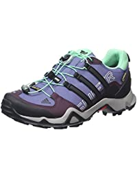 adidasTerrex Swift R GTX - zapatillas de trekking y senderismo de media caña Mujer