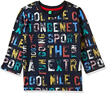 United Colors of Benetton Boys Jumper