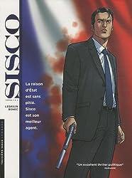 Sisco : Fourreau ( tome 1 et 2)