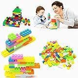 144Pcs Model Building Bricks for Kids