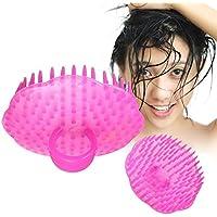 AbleGrow (TM) casuale! Shampoo il lavaggio dei capelli, Spazzola massaggio corpo, pettine Scalp Massager
