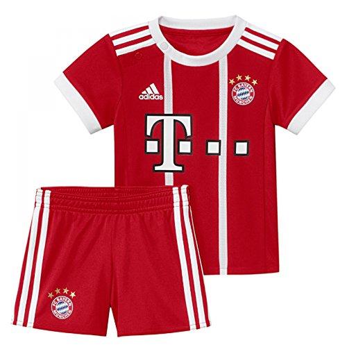 divisa FC Bayern München Bambino