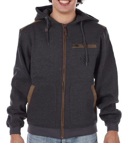 light-herren-sweat-hooded-landlord-dark-grey-heather-m-lsdmhz1213