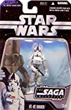 AT-AT Driver Battle of Hoth TSC009 - Star Wars The Saga Collection 2006 von Hasbro