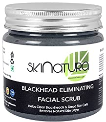 Skinatura Blackhead Eliminating Facial Scrub - 200ml...
