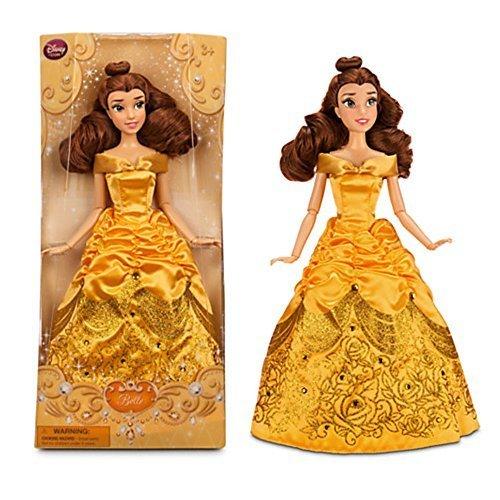 Disney Princess Beauty & The Beast 33 centimetri Belle Doll