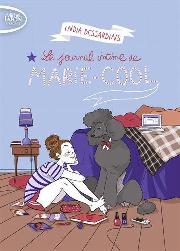 Le journal intime de Marie-Cool