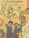 Math Magic Textbook in Mathematics for Class - 3  - 325