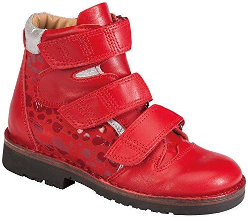 Piedro Concepts Enfant Chaussures-Modèle orthopédique r24921 red