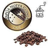 Café Oro Gourmet Papúa Nueva Guinea Tueste Natural 1000g - En Grano para moler al gusto