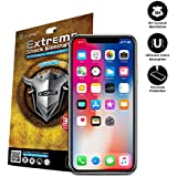 [Sponsored]X-One Screen Guards For IPhone X (Black) Extreme Shock Eliminator Edge To Edge Screen Protector (Full Screen Series) From X-One IPhone X (Black) Edge To Edge Screen Protector Case Friendly And Shatter Proof