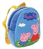 Jemini 023064–Mochila–Peppa Pig–para niños