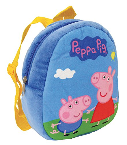 Jemini - 023064 - Sac À Dos - Peppa Pig - pour Enfants