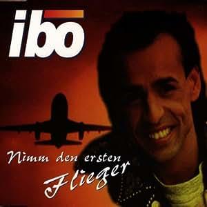 Nimm den ersten Flieger (incl. Karaoke, 1994)