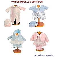 Vestidos Para Muñecas De 33 Cm.