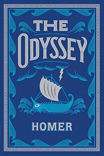 The Odyssey (Barnes & Noble Flexibound Editions) por Homer