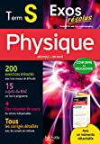 Exos Resolus Physique Term S