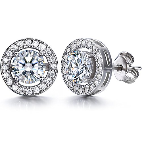jshine-925-sterling-silver-stud-earrings-for-women-men-with-3a-6mm-round-cubic-zirconia