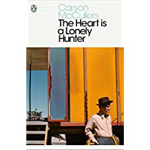 The Heart is a Lonely Hunter (Penguin Modern Classics)