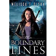 Boundary Lines (Boundary Magic Book 2) (English Edition)