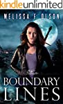 Boundary Lines (Boundary Magic Book 2...