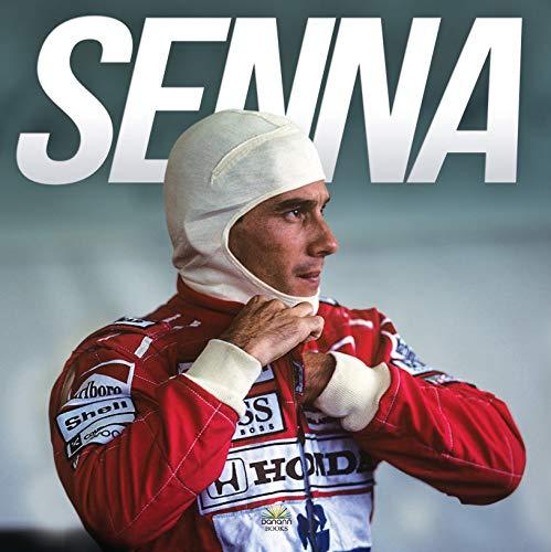 Senna por Bruce Hales-Dutton