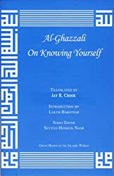 On Knowing Yourself (Great Books of the Islamic World)