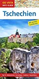 GO VISTA: Reiseführer Tschechien (Mit Faltkarte) - Gunnar Habitz