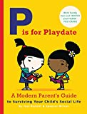 P IS FOR PLAYDATE