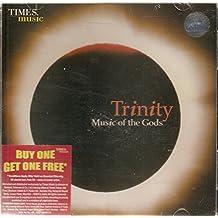 Trinity - Music of the Gods