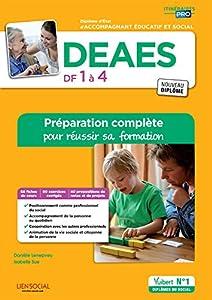 vignette de 'DEAES (Danièle Lenepveu)'