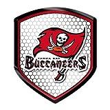 Team ProMark NFL Logo Reflektoren, RFNF29, Tampa Bay Buccaneers