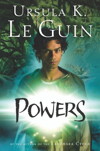 Powers (Annals of the Western Shore Book 3) (English Edition)