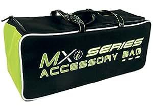 Maver Mxi Accessory Bag Colour - Black/Green by Maver