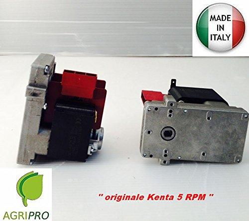 Getriebemotor Kenta K 9117170RPM 5weiblich Arbeitszeit für sfufe A Pellet mit zweite Zahnrad aus Eisen
