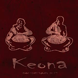 Keona the cousins' hang duet