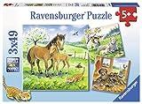 Ravensburger Kinderpuzzle 08029 Kuschelzeit