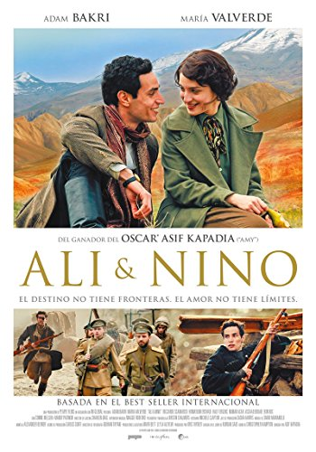 Ali & Nino [Blu-ray]