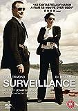Surveillance [DVD] [2008] [Reino Unido]