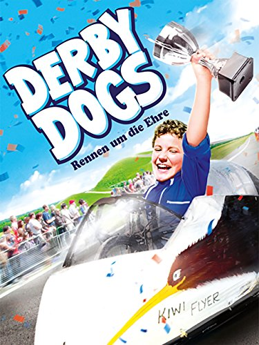Derby Dogs Cover